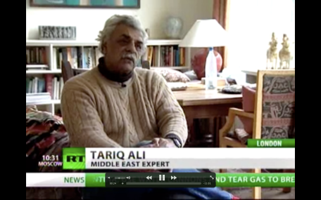 Image result for tariq ali